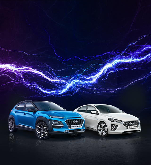 Hyundai UK Official Website | Innovative Cars to Fit Your