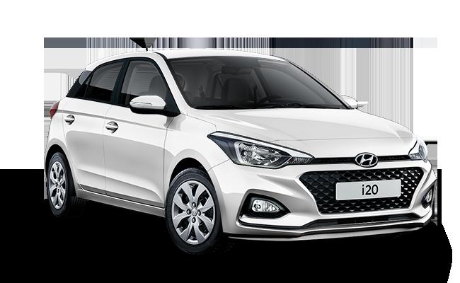I20 Colours White Black And More Colour Options Hyundai Uk