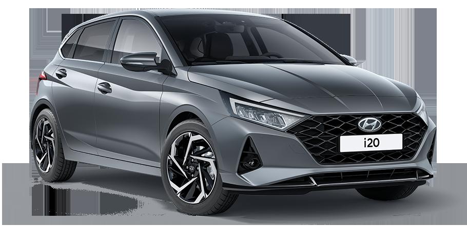 Discover the Hyundai i20 - Specs & Reviews| Hyundai UK