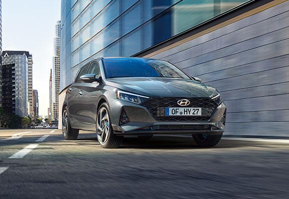 Discover The Hyundai I20 Specs Reviews Hyundai Uk