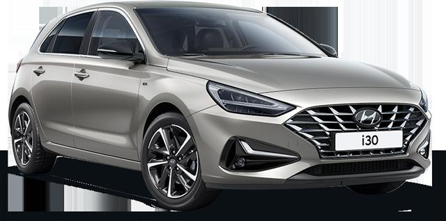 Discover the Hyundai i30 - Specs & Reviews  Hyundai UK