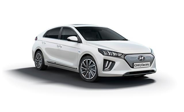 Discover the Hyundai IONIQ Electric - Specs & Reviews | Hyundai UK
